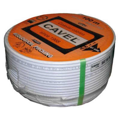 CAVEL DG-113 SATELLITE CABLE