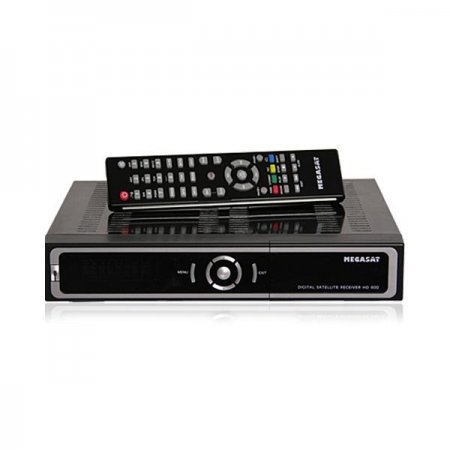 Megasat 800 HD PVR