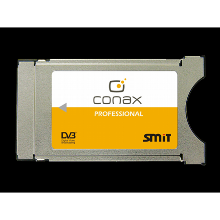 Smit Professional Conax cam 4 channels
